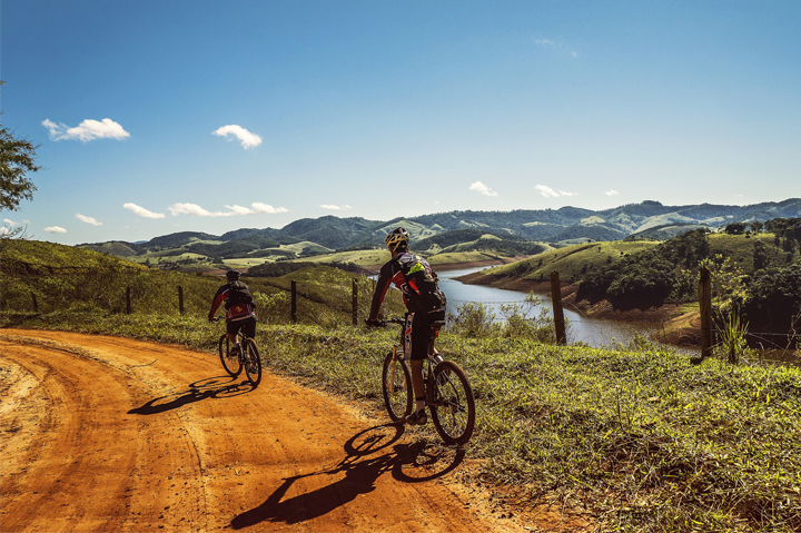 Mountain biking, South America, Custom trips, Adventure travel