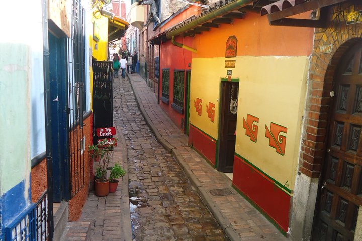 Bogota, South America, Adventure Travel