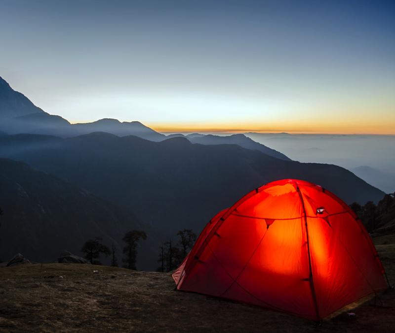 Hike Peru