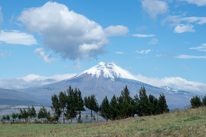 Horseback Riding, Cotopaxi, South America, Adventure Travel
