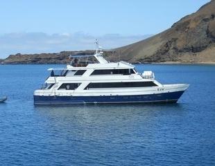 Galap Cruise menuicon