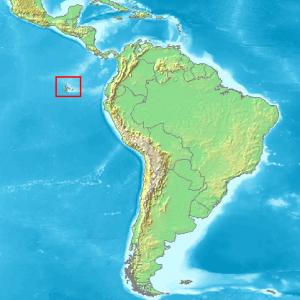 GalapagosSAmap