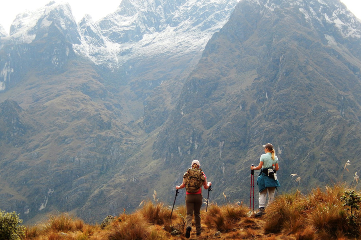 HIKING - PERU, South America