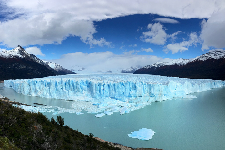 ICECUBE PATAGONIA,Patagonia ,Argentina, South America