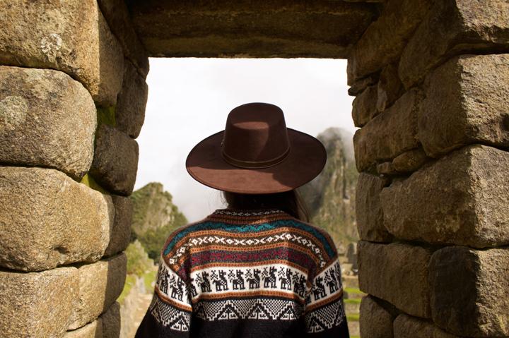 Machu Picchu Trek Day 5