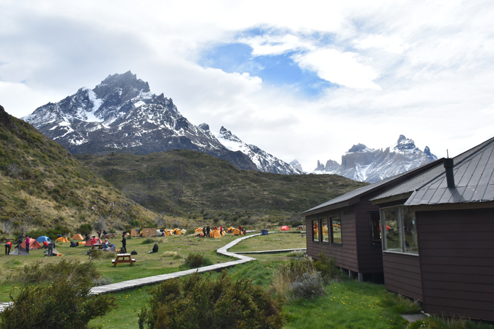 PATAGONIA, CHILE, South America