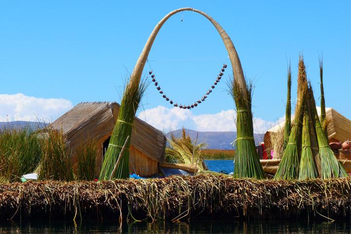 Kayaking, Lake Titicaca, South America, Adventure Travel