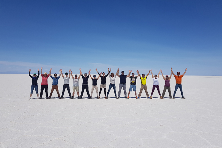 Salt Flats, South America, adventure Travel