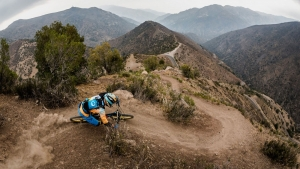 mountain biking, andes mountains, custom trips in south america, adventure travel,
