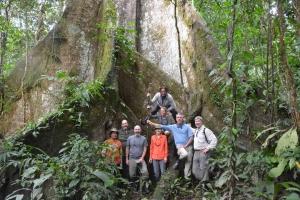 Deep Amazon, Amazon Rainforest, South America, Adventure Travel, Custom Trips in Amazon