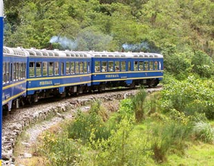 Machu picchu, vistadome train, adaventure travel, custom trips in peru, south america