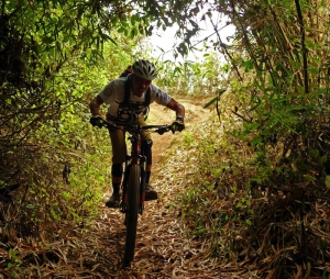 Mountain biking, South America, Adventure Travel