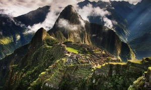 South American Adventure Travel