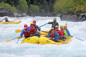 Rafting, Patagonia, South America, Adventure Travel, Custom Trips in Patagonia,