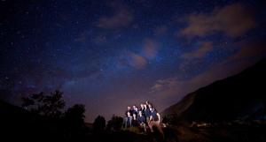 Camping Peru, Untamed Path Adventures