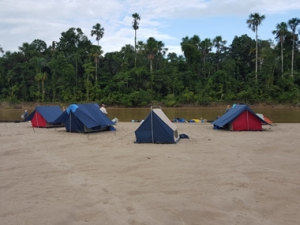 camping in the amazon rainforest, adventure travel, custom trips in the amazon, south america