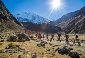 Machu Picchu, Salkantay Trek, South America, Adventure Travel, Custom Trips in Peru