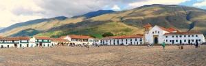 Villa de Leyva, Custom Trips in Colombia, South America, Adventure Travel, Wine